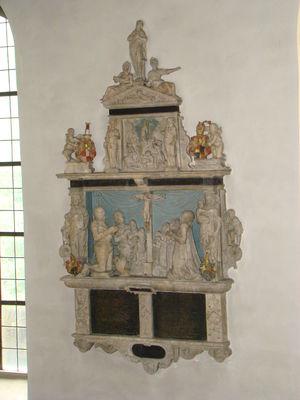 Kirche Rüdenhausen (3)