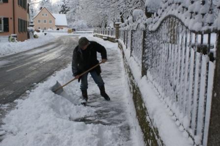 Schnee 052